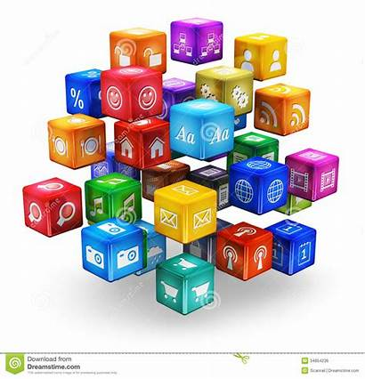 Application Software Applications Icon Icons Business Mobile