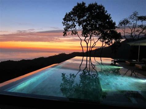 kura design villas infinity pool picture of kura design villas uvita uvita