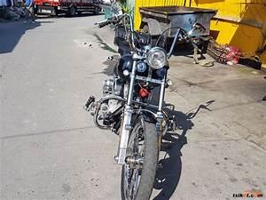 Harley-davidson 1340 Softail Custom 1999