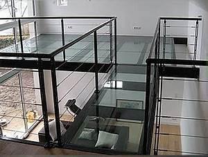 Mezzanine Metallique En Kit : design for loft 5 id es de mezzanines m tal pour loft ~ Premium-room.com Idées de Décoration