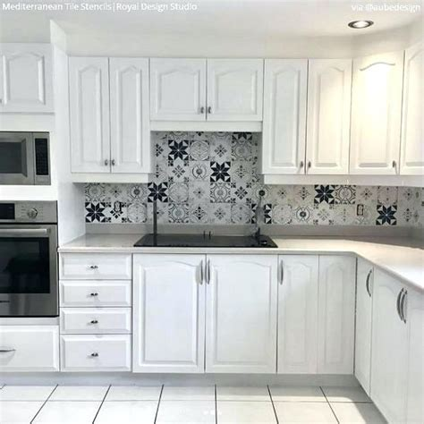 mediterranean kitchen backsplash ideas mediterranean backsplash tile tile design ideas 7420