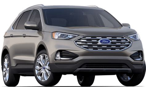 edge color the new gray color for the 2019 ford edge