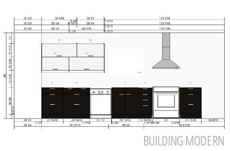 Kitchen: the design