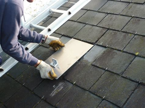 do solar pv installations cause leaks energymyway