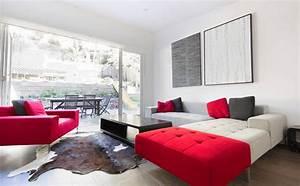 Living Room Decorating Ideas that Expand Space - Freshome com