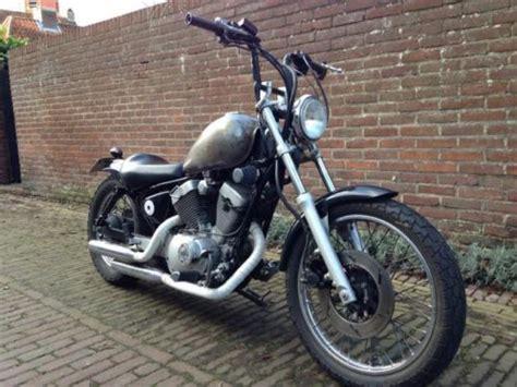 yamaha virago xv 250 bobber zoeken motorcycles