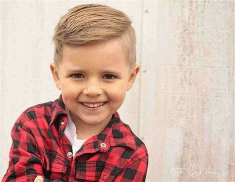Cool Toddler Hairstyles by Best 25 Kid Haircuts Ideas On Boy