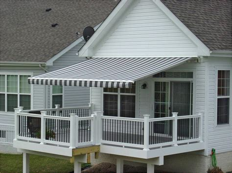 sunesta retractable patio awning innovative openings