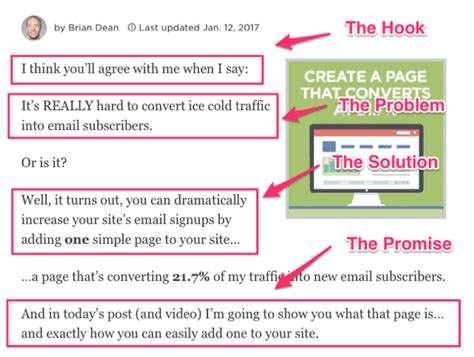 How To Write A Compelling Intro For Your Next Blog Post ...