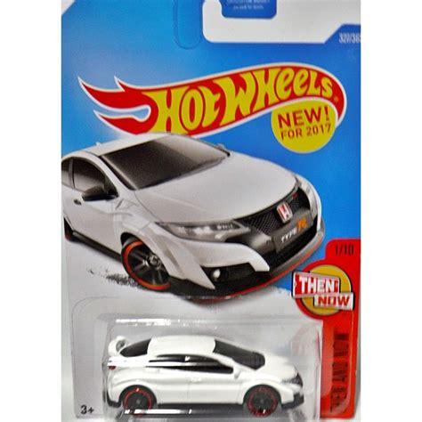 hot wheels honda civic type  global diecast direct