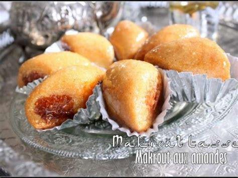 la cuisine de djouza recettes de makrout lassel