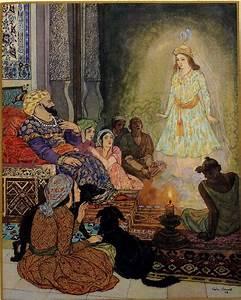 1001 Nights. Léon Georges Jean-Baptiste Carré (1878 - 1942 ...