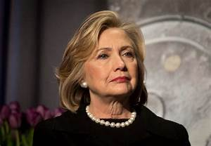Poetic justice for Hillary Clinton - new big league ...