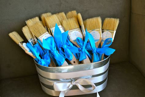 diy project sand brushes for your wedding 187 panama city weddings in florida
