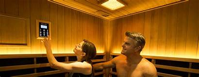 Sauna Therapy Benefits Chromotherapy Chart Action Each