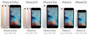 Apple Malaysia confirms official iPhone 6s and iPhone 6s ...