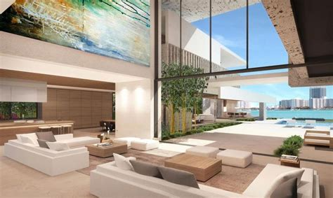 Us Mia Star  Miami Usa  Saota  Bachelor Pad  Pinterest