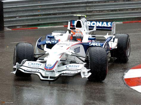 Bmw Formula 1 by Bmw Formula 1 2008