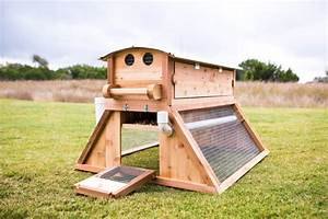 9 HighDesign Chicken Coops So Your Backyard Birds Can