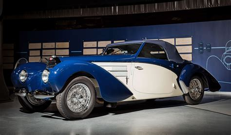 Bugatti Truck by Step Inside The World S Greatest Bugatti Collection By Car