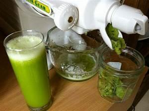 Jus Avec Extracteur : jus vert anti inflammatoire une recette de johanne verdon nd a pr parez ce jus avec un ~ Melissatoandfro.com Idées de Décoration