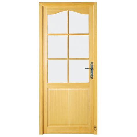 porte interieur bois exotique cuisine porte d int 195 169 rieur bois azay pasquet menuiseries porte interieur bois exotique porte