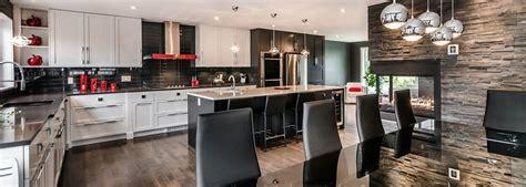 images des cuisines modernes armoires de cuisine et mobilier sur mesure