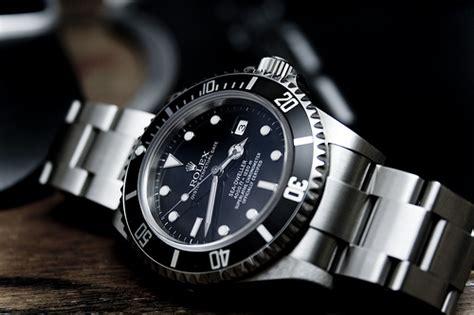 the black harry bosch rolex sea dweller 16600 all about rolex watches
