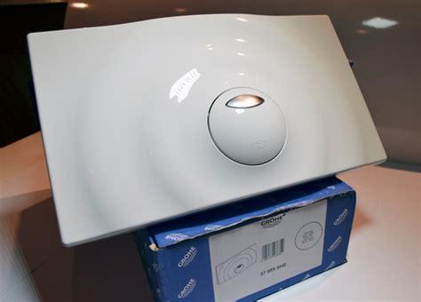 cassetta scarico wc incasso grohe ricambio piastra placca cassetta wc 37859sh0 dual flush