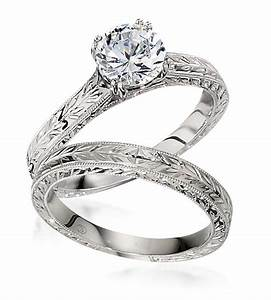 simple engraved wedding ring sets gottlieb sons hand With simple wedding ring sets