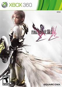 Final Fantasy Xiii 2 Xbox 360 Ign