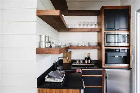 kitchen backsplash wallpaper l shaped kitchen pantry with l shaped floating wood