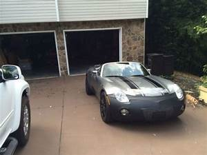 Find Used 2006 Pontiac Solstice Base Convertible 2