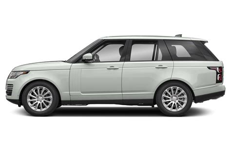 Review Land Rover Range Rover by 2018 Land Rover Range Rover Price Photos Reviews