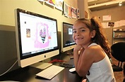 Digital Art for Students: No Photoshop Required – Brave In The Attempt
