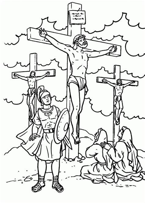 dibujos del viernes santo
