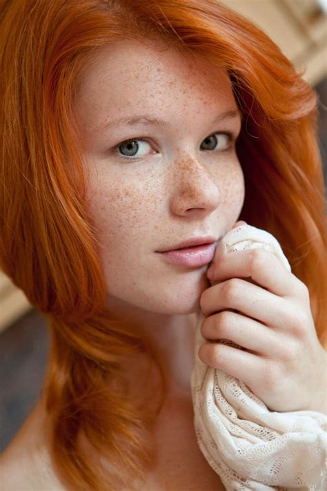 11 Best Mia Sollis Images On Pinterest Redheads Ginger