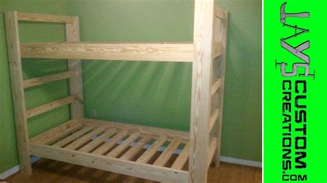 twin  twin bunk bed  youtube