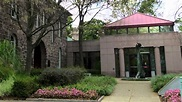 James A. Michener Art Museum - Doylestown, PA - YouTube