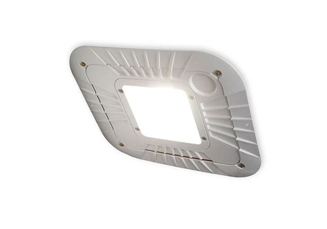 Evolve Led Garage Light by Evolve Led Recessed Canopy Light Ecra Current By Ge