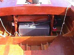 Boat Gas Tank Winterization by Gas Tank Installation G And G Marina
