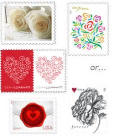 postage stamps for wedding invitations gangcraftnet With wedding invite stamps usps