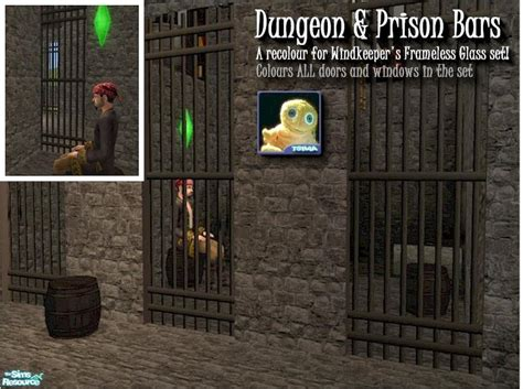 cyclonesues dungeon bars recolour