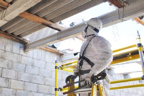 reliable asbestos testing services bc hazmat inspections