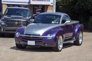 2004 Chevy Ssr Parts