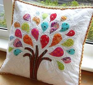 10 Patchwork Cushion Designs to Decorate Your Home - K4 Craft