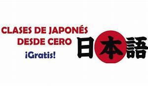 U00a1clases De Japon U00e9s Gratis