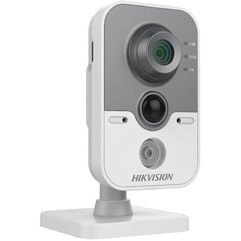 hikvision  series mp wi fi network cube ds cdf