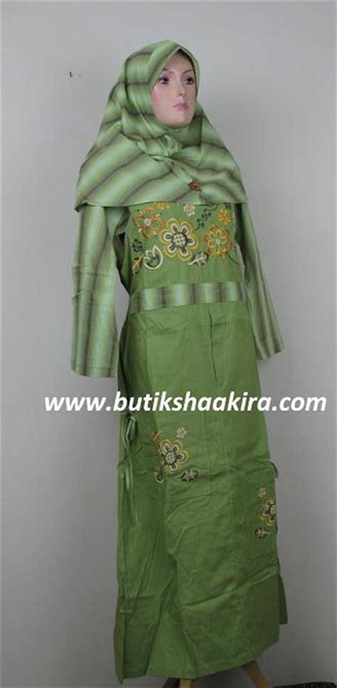 Harga Baju Gamis Merk Keke busana muslim anak keke terbaru 2010 grosir dan eceran