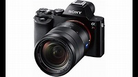 SONY ALPHA 7R // REVIEW // MEINUNG - YouTube